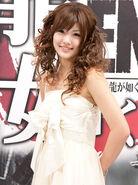 Yuria Hayashida 09