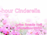 24-hour Cinderella