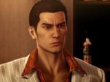 Yakuza 0/Characters