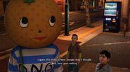 Oh No! It's Ono Michio! 12