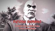 Shimano's title card (YK1)