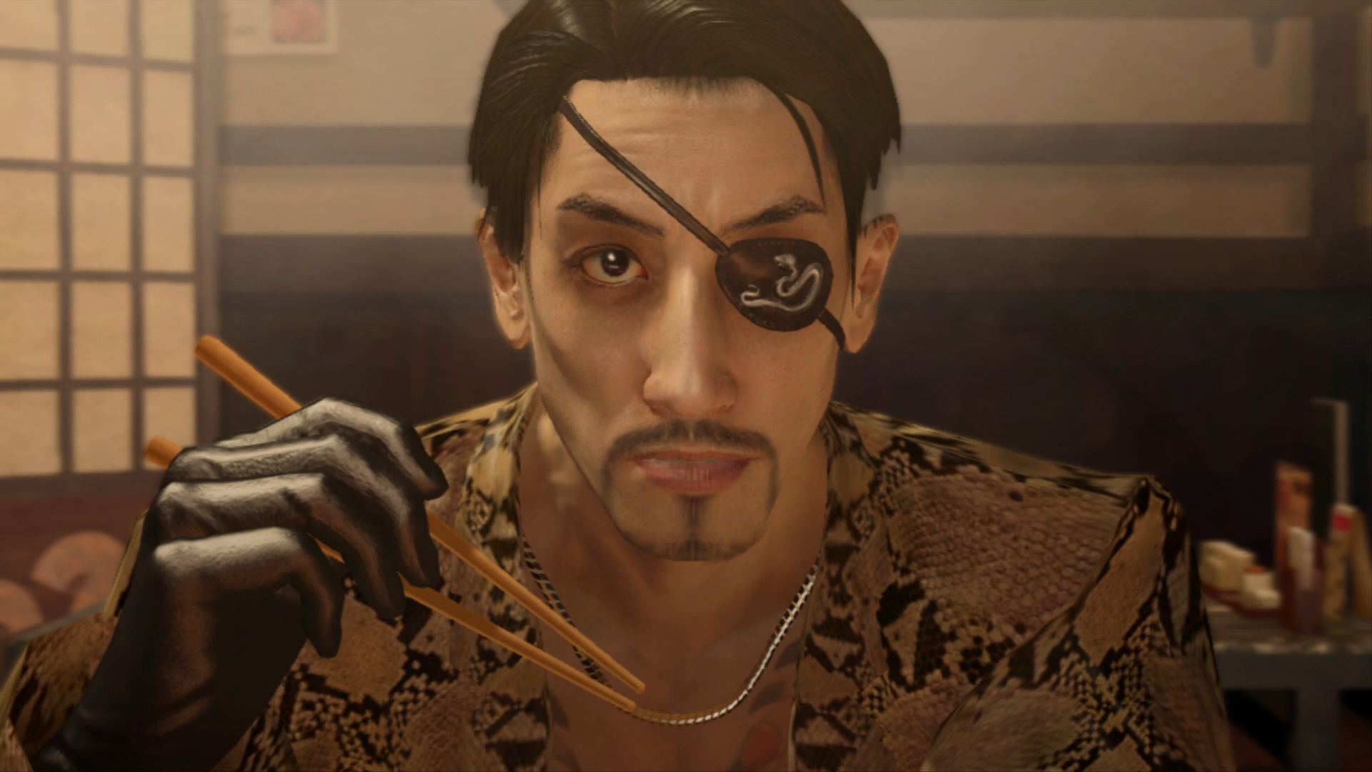 Goro Majima Yakuza Wiki Fandom Majima gorō) is a major recurring character in sega's yakuza video game series and one of the main playable protagonists of yakuza 0 and yakuza: goro majima yakuza wiki fandom