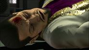Lau Ka Long's death