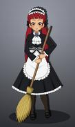 Maid jun