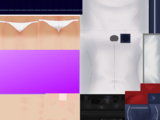 Texture Storage/Student's Clothes (edited)