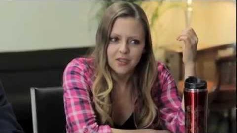 Brianna Knickerbocker comedy reel