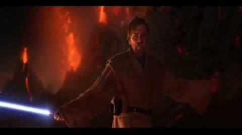 I Have the High Ground!-0