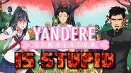 Yandere Simulator Is Stupid