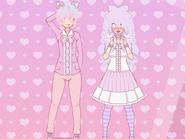 Fairy kei Shurui and Ingurai