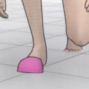 KLK Shoe RightFront
