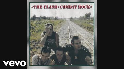 The Clash - Should I Stay or Should I Go (Audio)-0