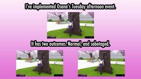 Quick Osana Update