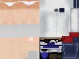 Texture Storage/Student's Clothes (original)