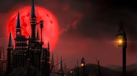 PME engine Yandere Simulator mod - Scarlet Devil Mansion