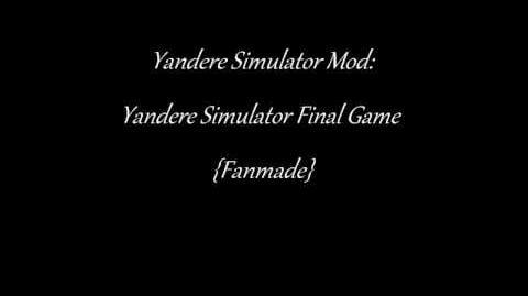 Yandere Simulator-New mod is coming!