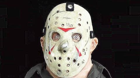 Friday The 13th Game Jason Voorhees GAMEPLAY Door Kill