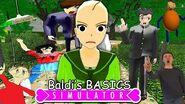 BALDI SIMULATOR! Yandere Simulator Baldi's Basics Mod