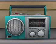 Radio new