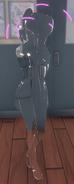Ayano dispositif de camouflage