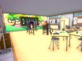 Club d'arts