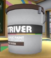 Pot de peinture 2