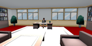 Bureau conseiller