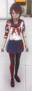 Ayano décapitation