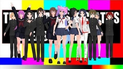 MMD_vines_and_memes_compilation_Wikia_FR_Yandere_Simulator