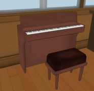 PianoMusique