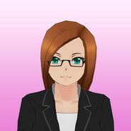 Student 95 Karin Hana
