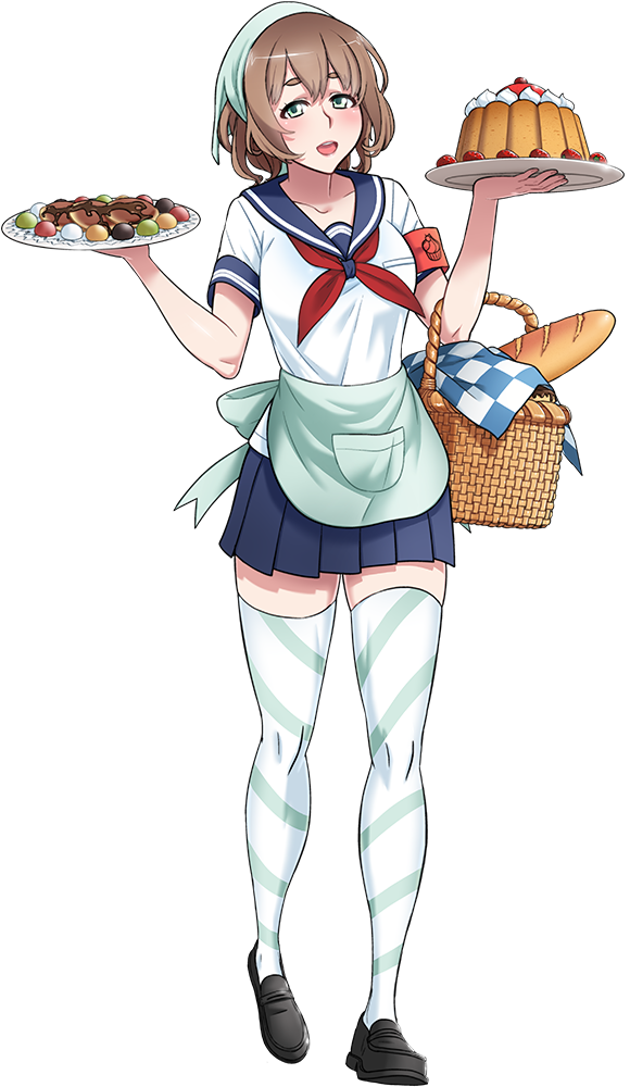 Amai Odayaka