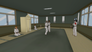 Club arts martiaux