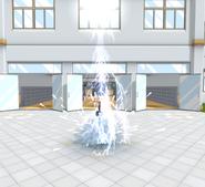 Energy Sword apparition