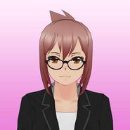 Student 94 Shiori Risa