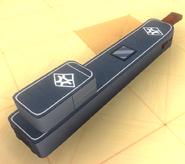 Clé à molette sac d'armes