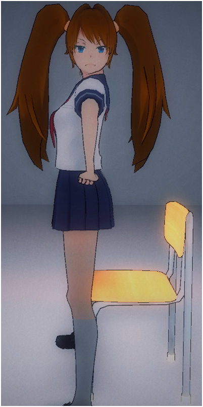 Tsundere-chan
