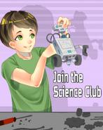 ScienceAffiche
