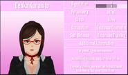 Genka Kunahito Profil 2