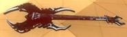Guitare sang 2