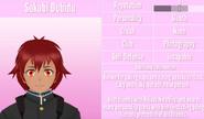 Sukubi profil