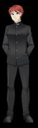 Hayanari Tsumeato