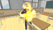 Immolation Kaga