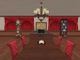 Salle du conseil étudiant