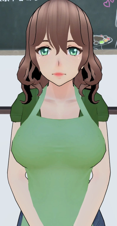 Mère d'Amai Odayaka