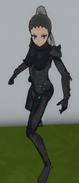 CyborgMode SansCasque