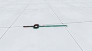 Bloody Energy Sword