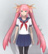 Hair Ayano 171