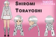 Yandere simulator shiromi torayoshi by qvajangel-dbx3xom