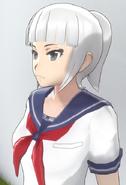 Hair Ayano 23