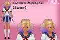 Yandere simulator kashiko murasaki by qvajangel-dc1xc4u
